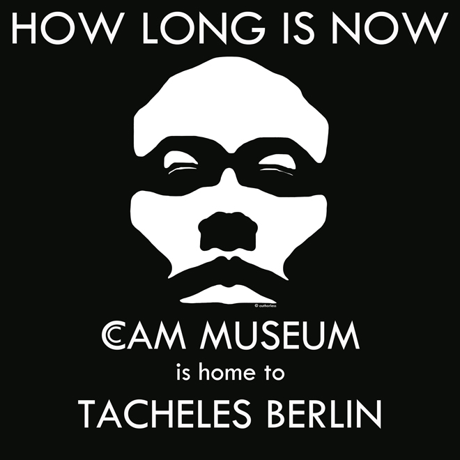 CAM is home to TACHELES