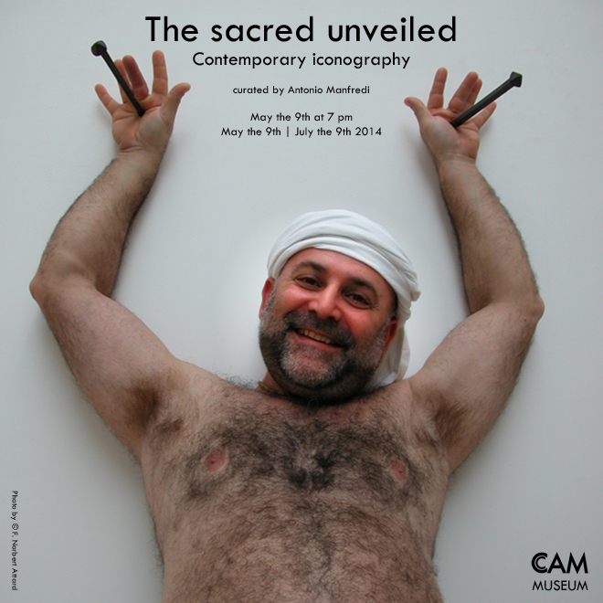 The sacred unveiled