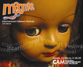 MAGMART 08 – Third Edition