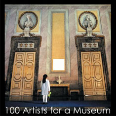 100 Artists for a Museum