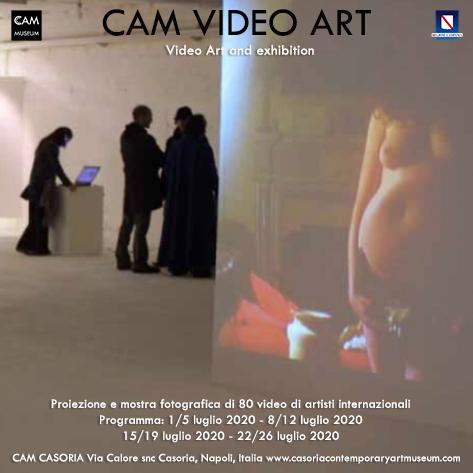 CAM VIDEO ART